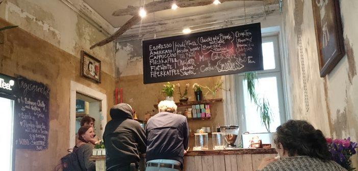 Restaurant Review: Café Nasch in Hamburg